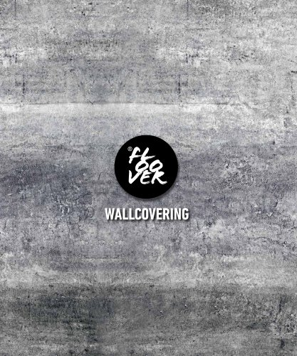 FLOOVER wall papers (digital printing)