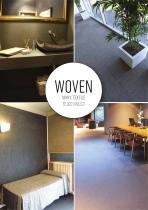 FLOOVER Woven (vinyl) collection - 1
