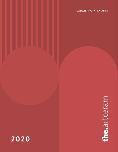 CATALISTINO | CATALIST 2020