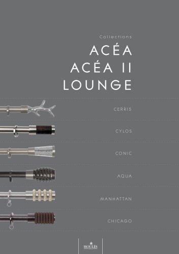 Collections ACÉA ACÉA II LOUNGE