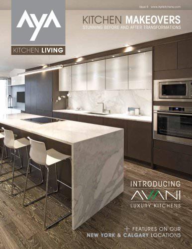 AyA Kitchen Living   Issue 8