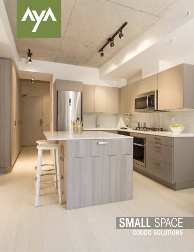 AyA Small Spaces
