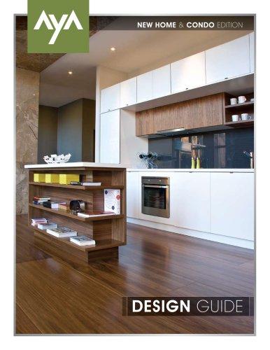 Design Guide   New Condo & Home Edition