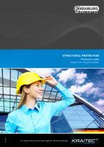 KRAITEC® STRUCTURAL PROTECTION PROTECTION MATS
