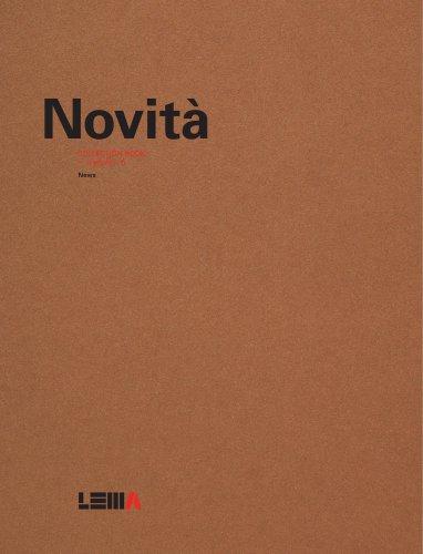 Novità book 6 2017