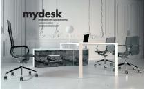 MYDESK operative system - 2