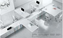 MYDESK operative system - 4