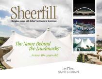 Sheerfill - Architectural Fabrics