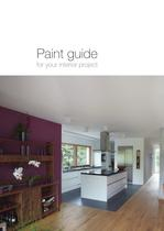 Brochure Paint Guide...