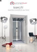 IconLIft - Superlative homelift for your home
