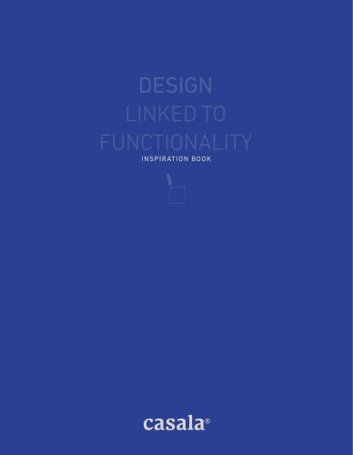 Casala Inspiration book 2021