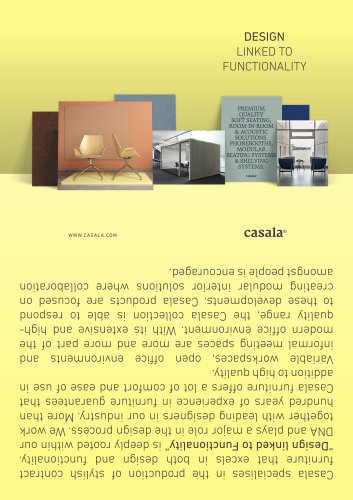 Casala productview