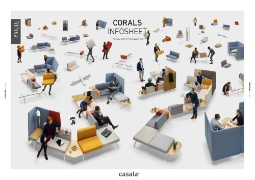 Corals infosheet