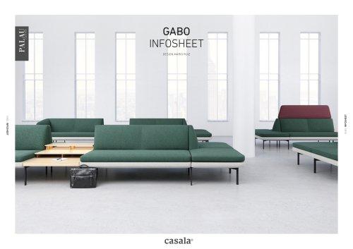 Gabo infosheet