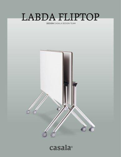 Labda brochure