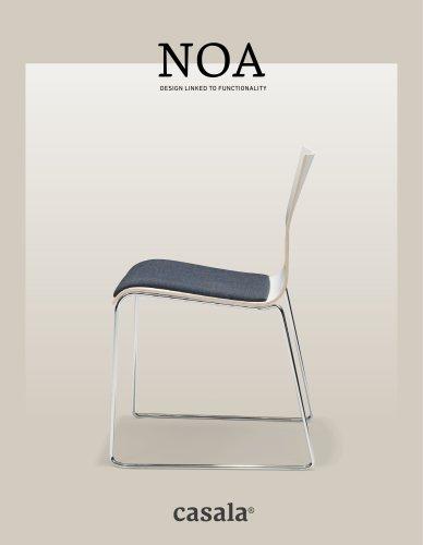 Noa brochure