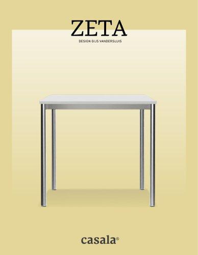 Zeta brochure