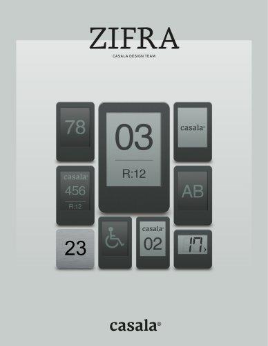 Zifra brochure