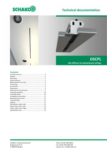 DSCPL