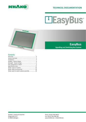 EasyBus