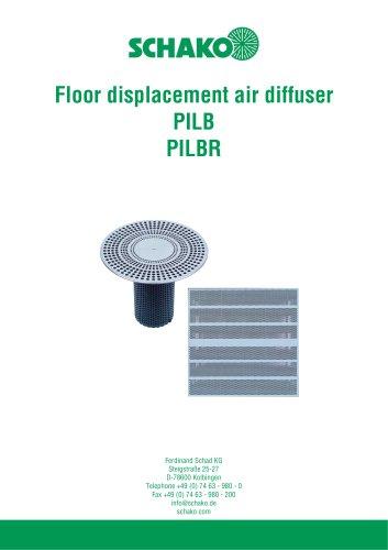 PILB/PILBR
