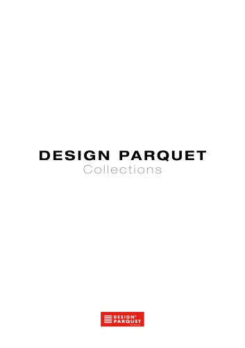 Design Parquet: Collections