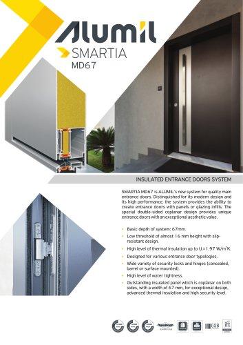 SMARTIA MD67