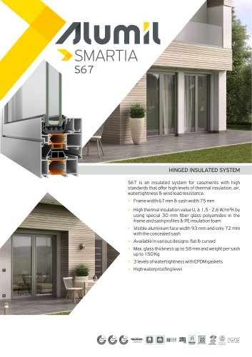 SMARTIA S67