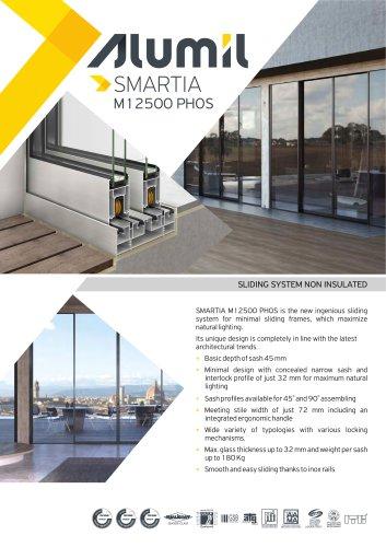 Technical Brochure SMARTIA M12500