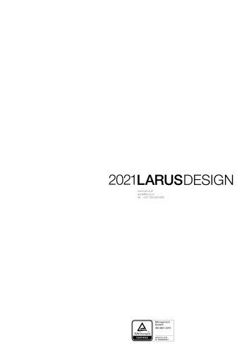 2021 LARUS DESIGN
