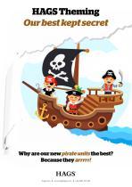 HAGS Pirate Theming - 1