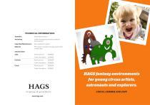 HAGS Toddler - 1