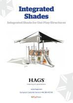 Integrated shades - 16