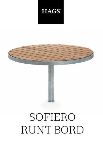 Sofiero Round Table