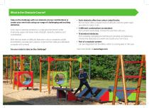 UniPlay Obstacle Course - 2