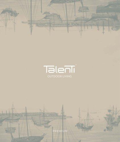 Talenti OUTDOOR LIVING PREMIUM