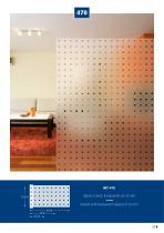 Décoratif Dépoli Intimité Film De Fenêtre Tint//verre à teinter 35 Designs @ 1,2,3M
