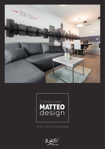 Matteo design