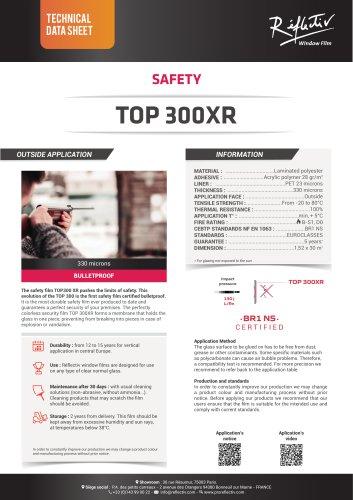 TOP 300XR