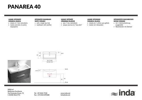 PANAREA 40