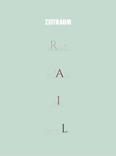 ZEITRAUM RAIL 2016