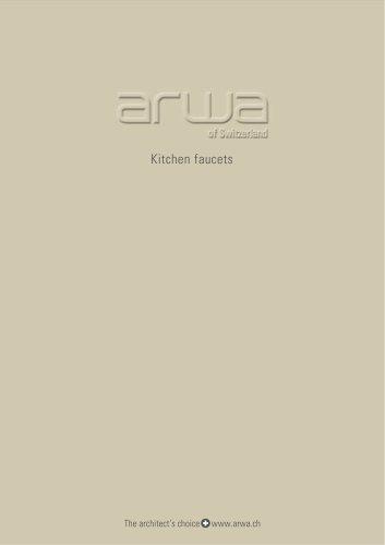 Broschure Kitchens (PDF)