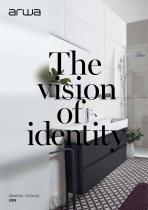The  vision of identity - 1