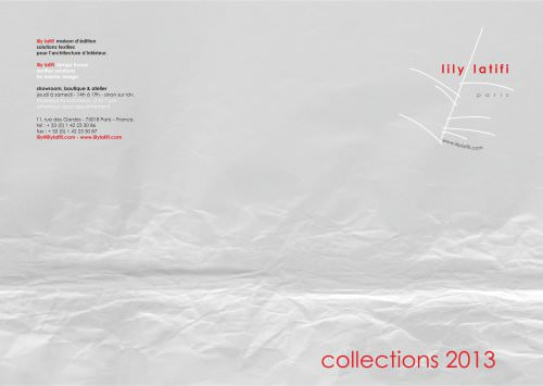 Collections 2013