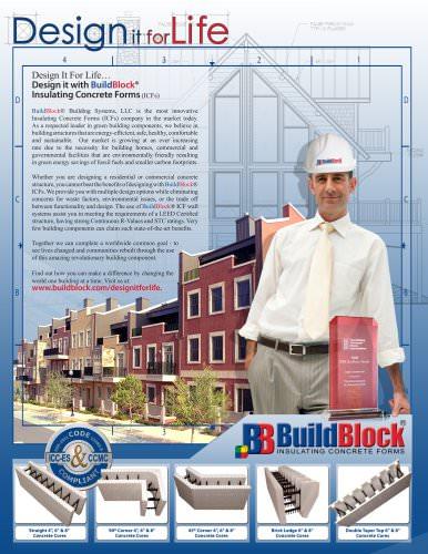 BBM-2002 Architect Flyer - Pkg. of 100