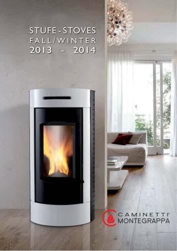 Catalogue Stoves 2013 - 2014