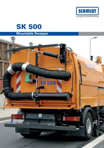 SK 500