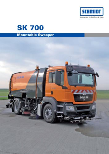 SK 700