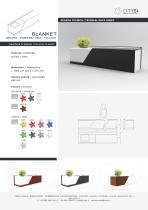 BLANKET SEAT PLANTER