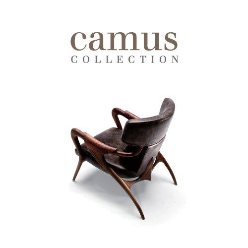 catalogo camus collection 2016